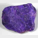 sugilite-rough-gemstone